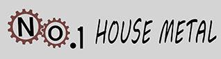 No.1 House Metal